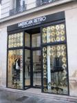 American Retro store on Rue Madame