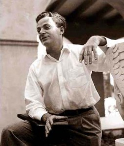 Richard Feynman