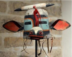 Hopi Mask