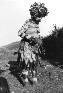 Kumeyaay man