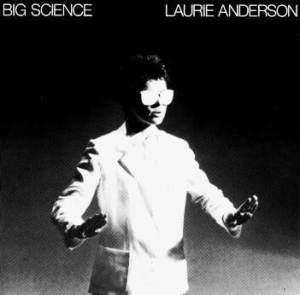 LaurieAnderson_BigScience