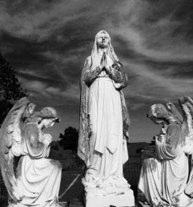 Greyhorse Cemetery