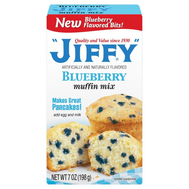 jiffy package